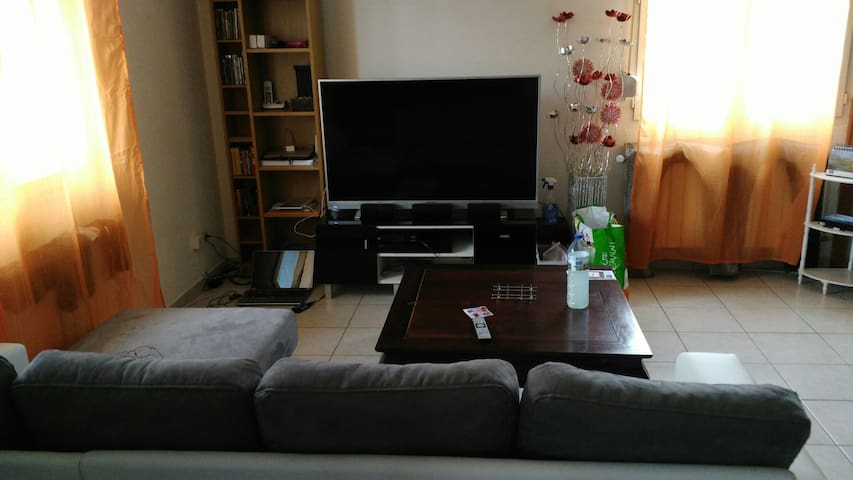 Appartement au calme - Etuz - Apartmen