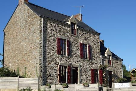 Chambre d'hôtes Ty Men - La Roche-Bernard - Guesthouse