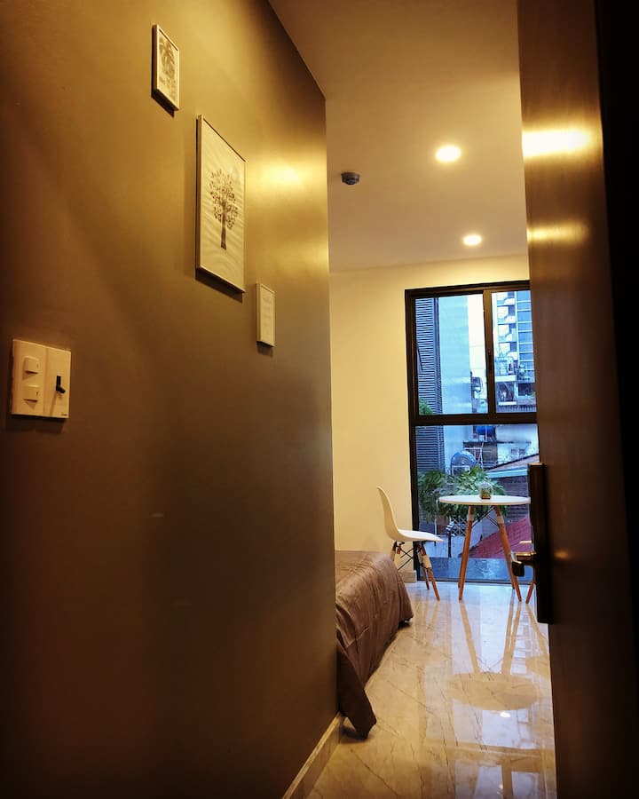 Mini Apartment D3 in City Center