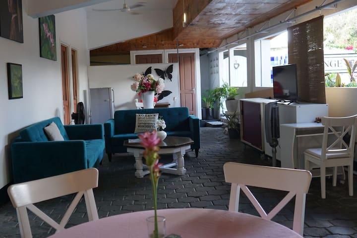 Hotel Holland Lodge Paramaribo