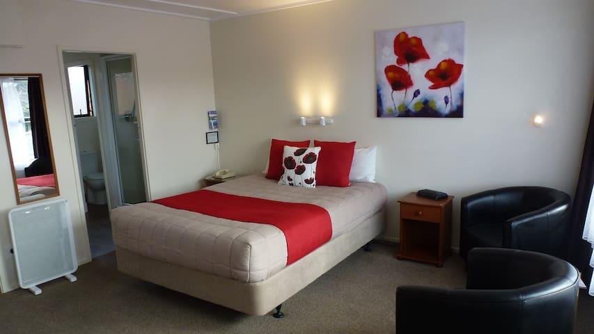 ASURE Adcroft Motel Studio