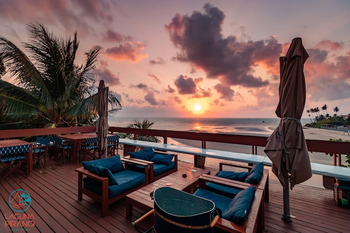 Laguna Pirangi - Beach House