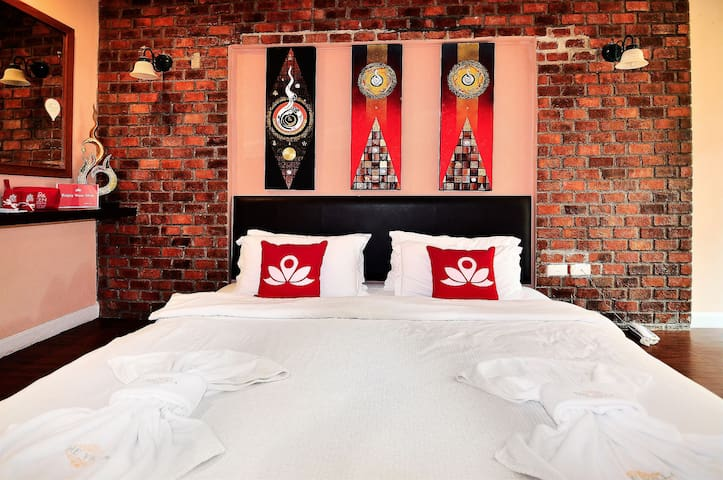 Cozy Room at Ladprao Soi 71 - Bangkok - Bed & Breakfast