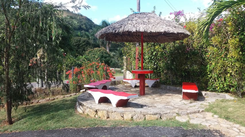 Casa Mayra