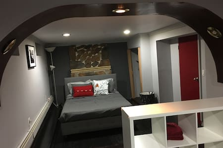 1 Bedroom Apt, Northern NJ & NYC - Newark