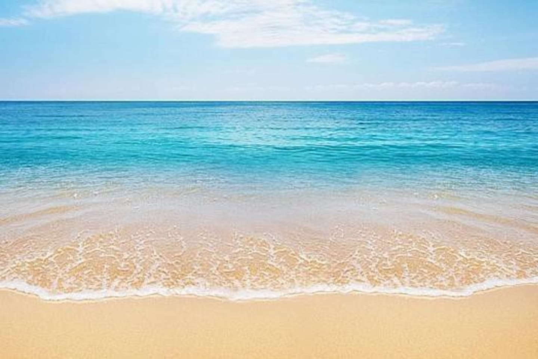 Enfrente del mar Ocean view