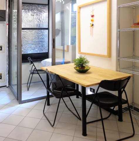 GiòBatta casavacanza monolocale (017029 CNI 00039)