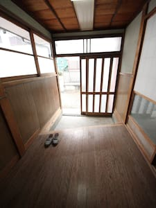 Beautiful classic Japanese house in Nasu - Nasushiobara - House