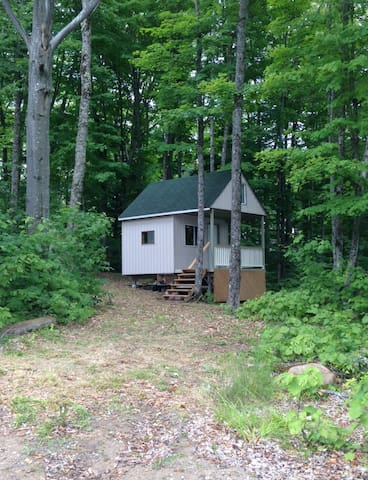 Haliburton Hideaway Cabin - Highland Grove - Zomerhuis/Cottage