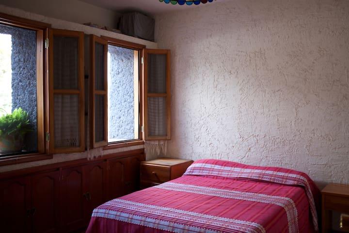 Comfortable room 1 Jalatlaco Oaxaca - Oaxaca - Casa