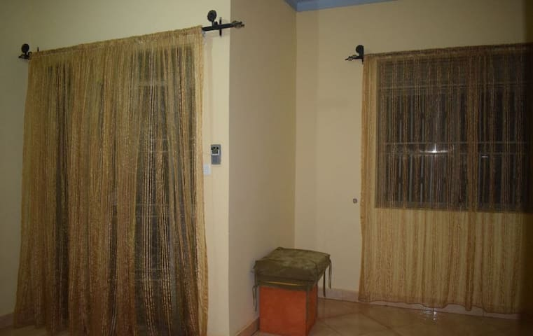 Cozy Private Bedroom in 2-bedroom Apartment - Seeta - Apartment
