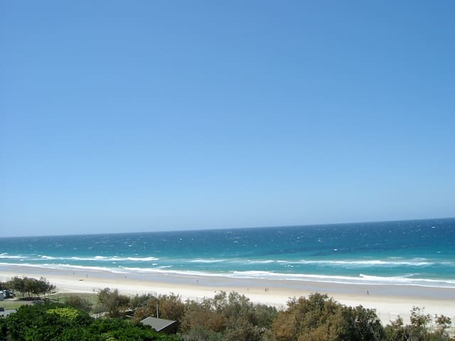 Beach-front Apartment Gold Coast - Surfers Paradise - Appartement