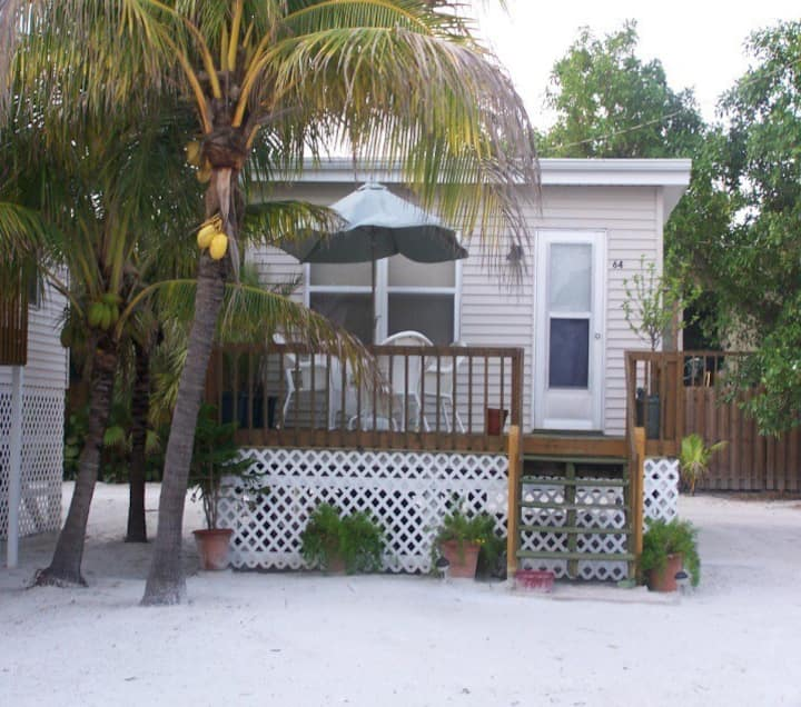 Gulf Front Cottage