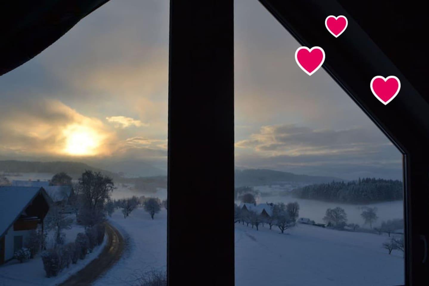 Winterview*