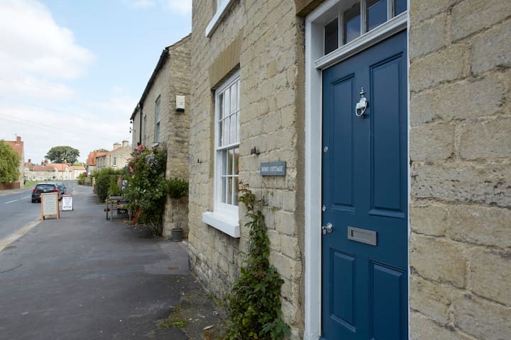 Home Cottage -North Yorkshire - Dog Friendly - Hovingham - Haus
