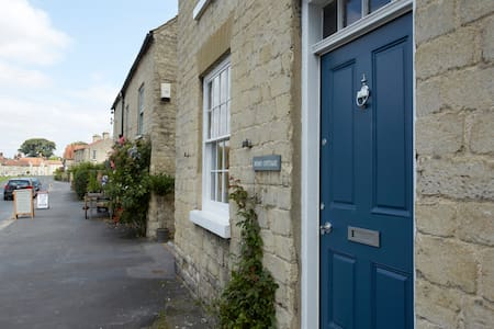 Home Cottage -North Yorkshire - Dog Friendly - Hovingham - Hus
