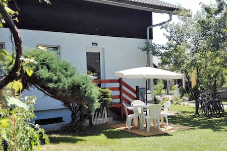 Modern refurbished 2 bedroom apartment - Radovljica - Appartamento