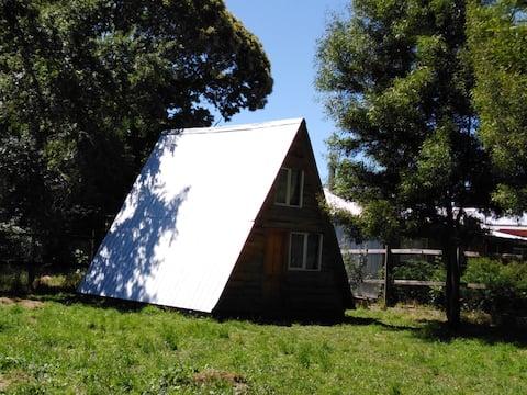 cabaña rustica campestre por día o más