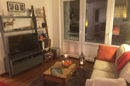 Appartement neuf proche du port