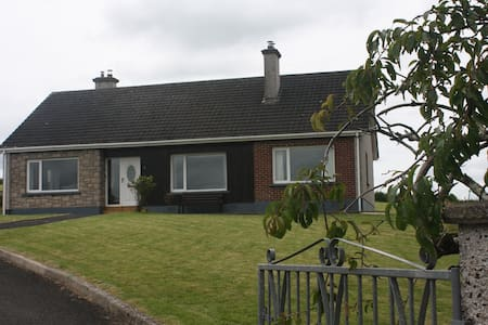 Glebe View House-Spacious Family home-Near L'Derry