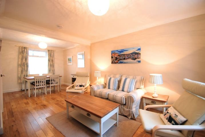 Sea Haven Cottage - Conwy - House