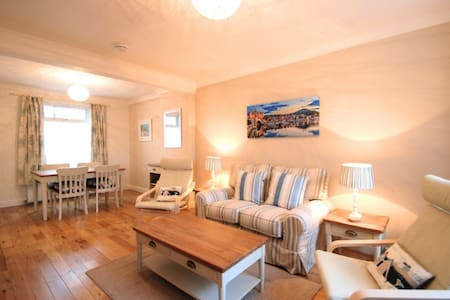 Sea Haven Cottage - Conwy
