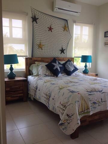 Bijao: Paradise an hour away! - Bijao - Apartment