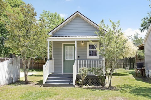 Charming  Acadian Style Cottage