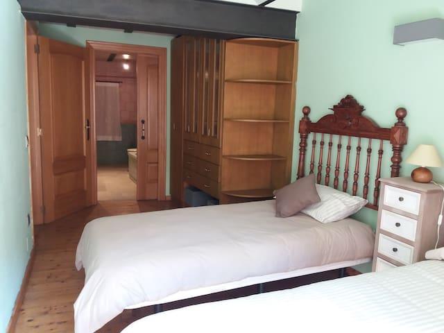 Casa Sant Pere 22. Perfecta para familias y grupos - Xàtiva - Casa