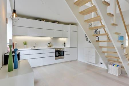 Unique apartment in the heart of Aarhus - Aarhus