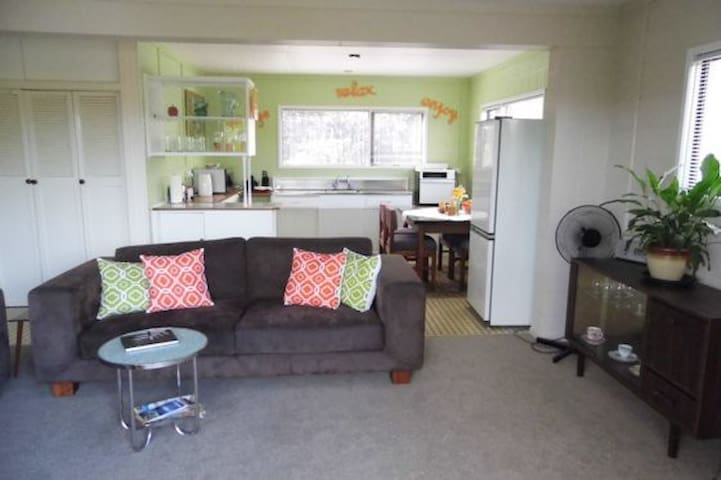 Ohope Holiday Haven - Ohope - Daire