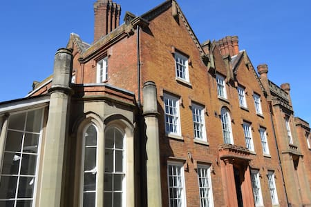 Pitmaston House, Deluxe Room - Worcester