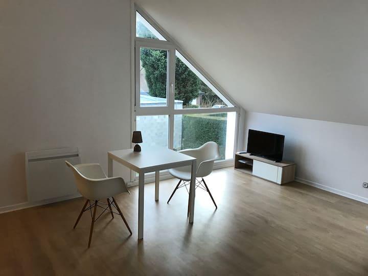 Superbe Appartement neuf dans un écrin de verdure