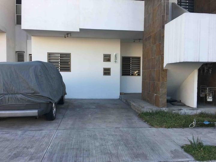 Departamento para 4, en Centrika Monterrey NL
