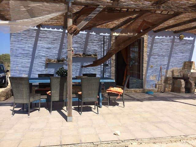 "Casa "" Donnaranciona ,, a Vendicari Marzamemi - Pachino - Loft"