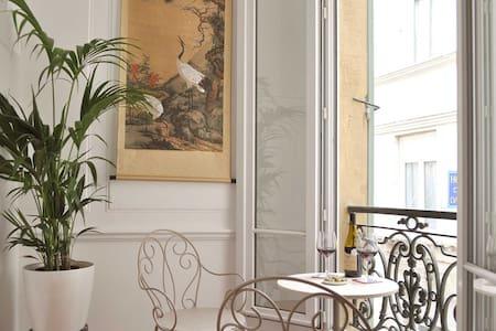 Juliette Balcony Apartment - Central Avignon - Apartment
