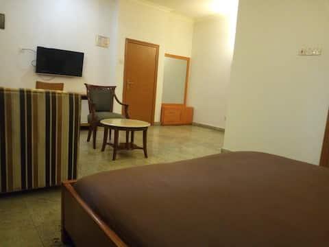 Karma Hotel - Standard Suite