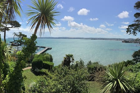 Torquay flat-  Sea view terrace. UK - 托基(Torquay) - 公寓