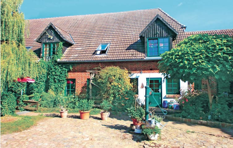 Stunning home in Thulendorf/Sagerheide with 0 Bedrooms