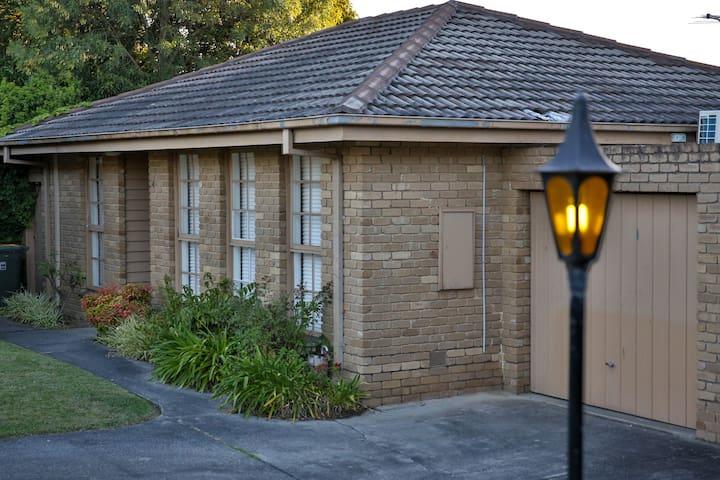 Botanica - Glen Waverley - Appartement