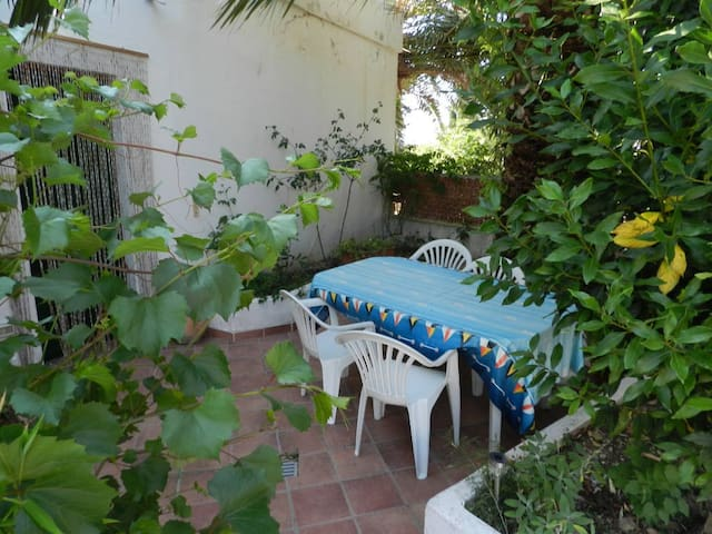 Casa Marta: relax, mare, campagna e terme