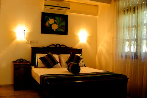 Great Wall Tourist Rest - AC Double Room