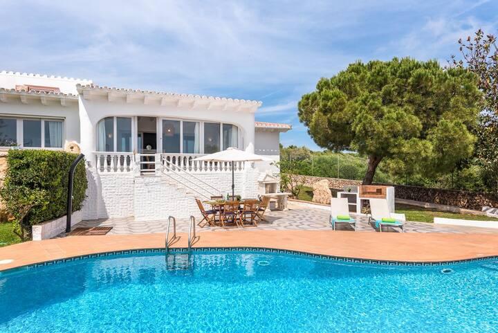 Casa Alejandro at Illes Balears