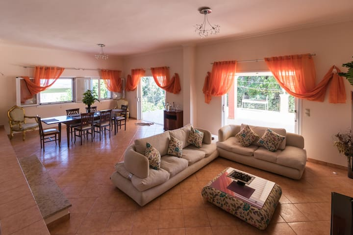 Traditional Fishing Village Apartment-Corfuescapes