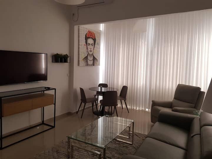 Hagalil 35 Premium suite