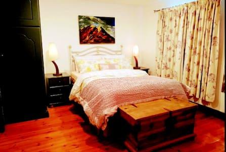 Jackson's Guest House Ballybofey Town Centre