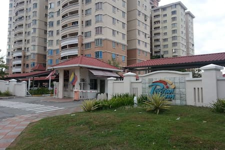 Shared room in the confy, cozy shared apartment - Kuala Lumpur - Leilighet