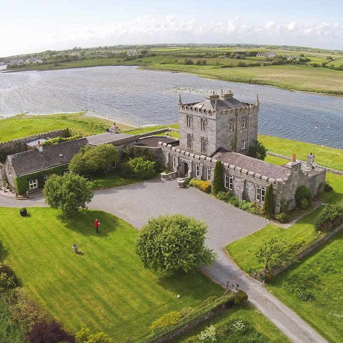 Private Castle Accommodation Castles For Rent In