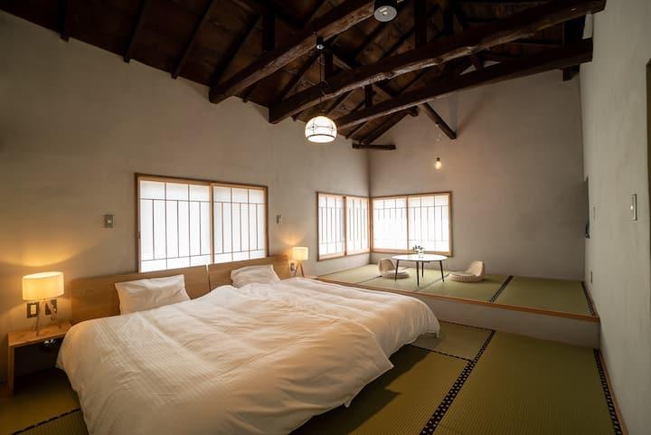Kofu city. Ebisuya [Whole house]