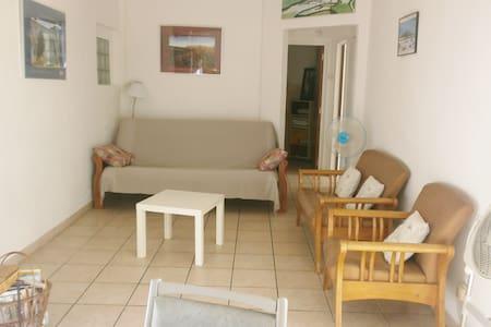 Bienvenue dans le sud de la Reunion